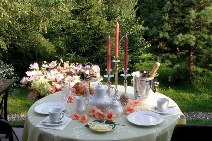 организация романтических свиданий днепропетровск
