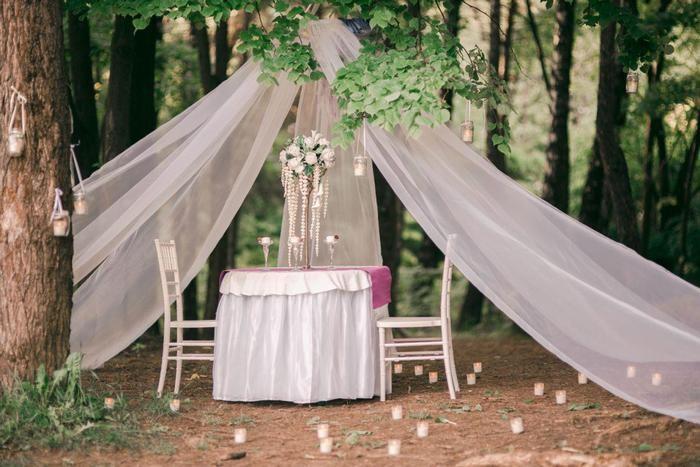 організація весілля в києві